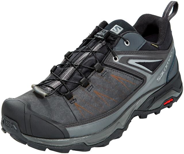 Buty trekkingowe Trapery Salomon X Ultra Trek Gore Tex